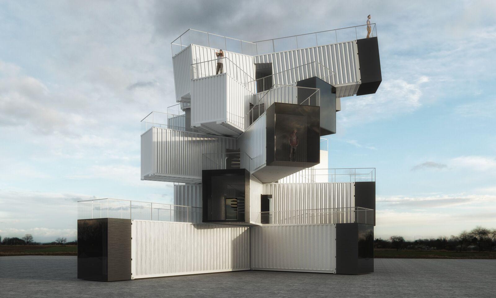 40 feet 40 feet xplore your world. Black Bedroom Furniture Sets. Home Design Ideas